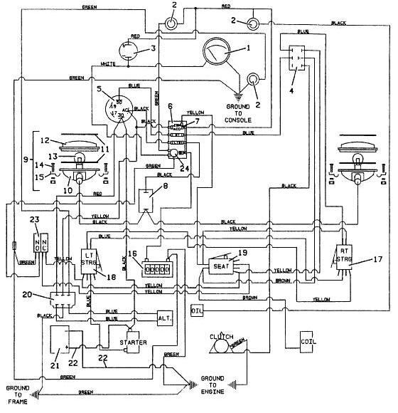 Wiring Diagram For Kubota Rtv 900