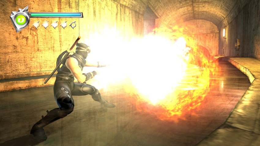 Ninja Gaiden 2 confirmed for the Xbox not yet for PS3 2
