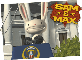 Sam and Max Episode 4