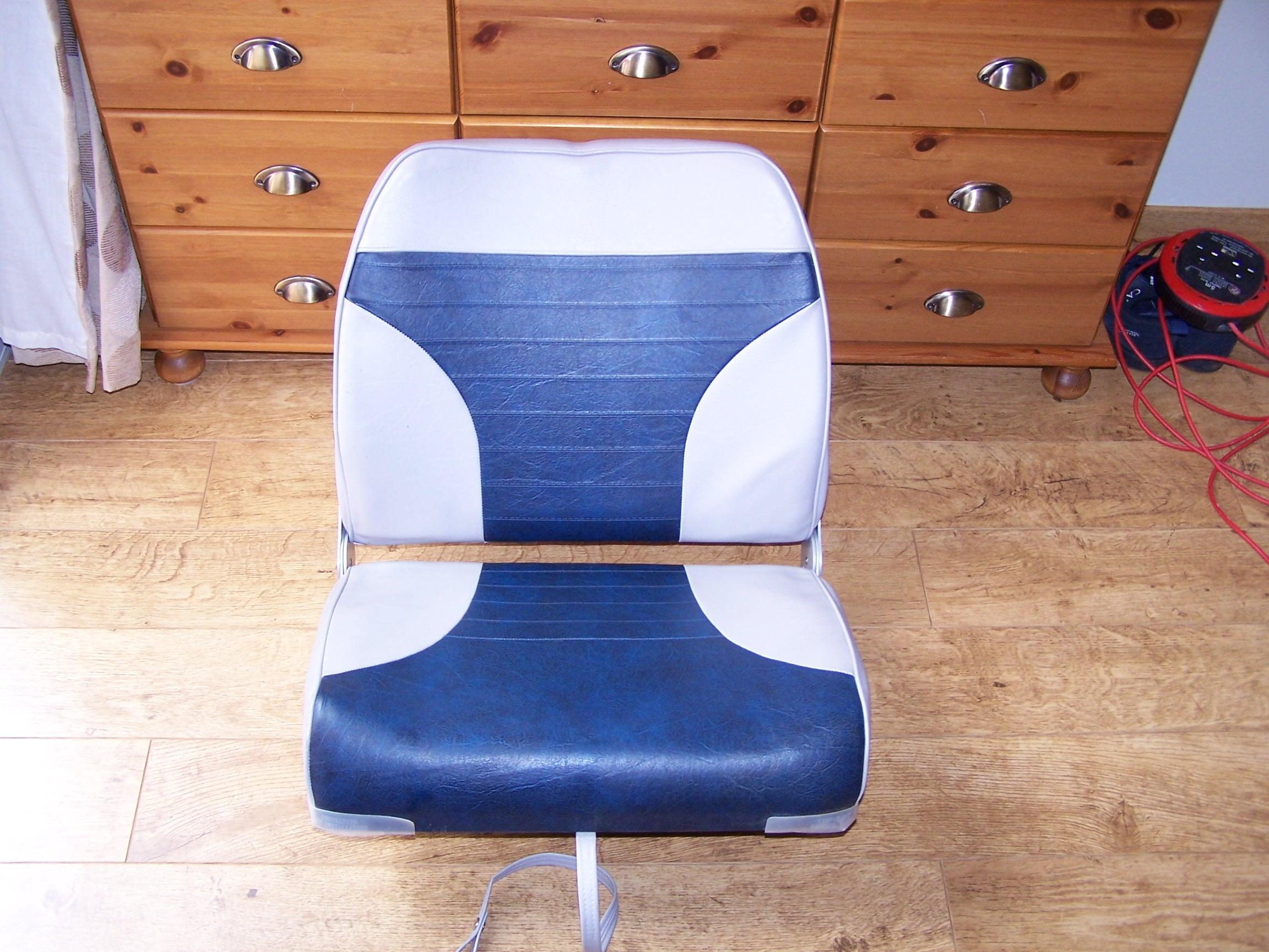 Boat Seat And Pedestal For Sale The Official Norfolk