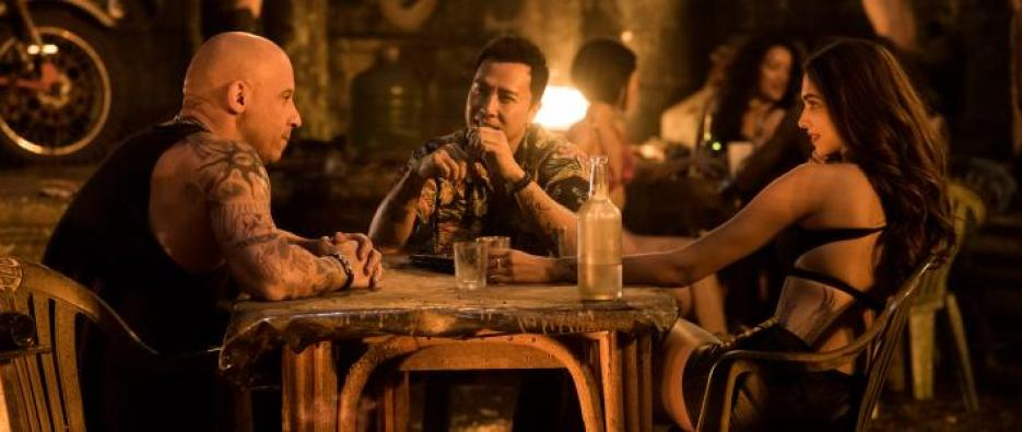 Image result for xander cage