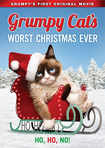 Grumpy Cats Worst Christmas Ever Movie Review The Other
