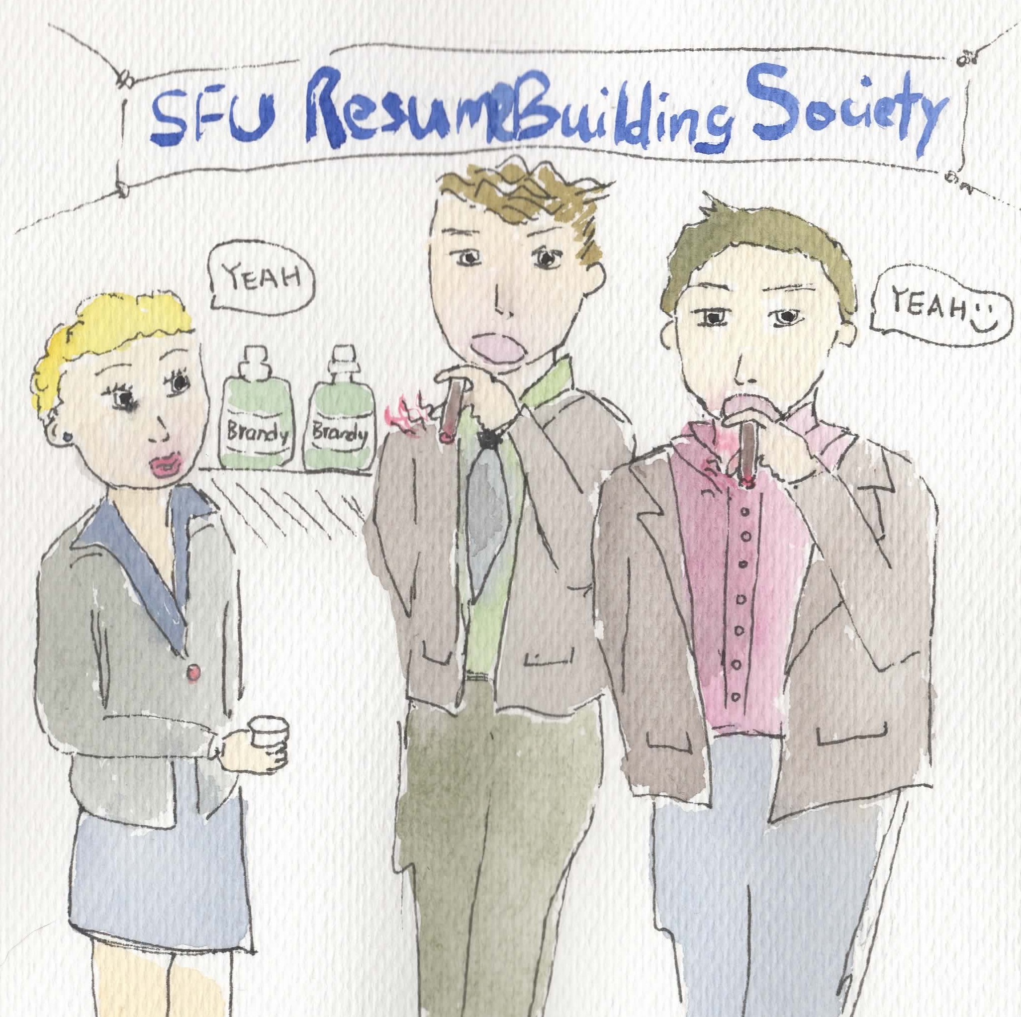 All About Resumes Sfu. study reveals that executive student unions ...