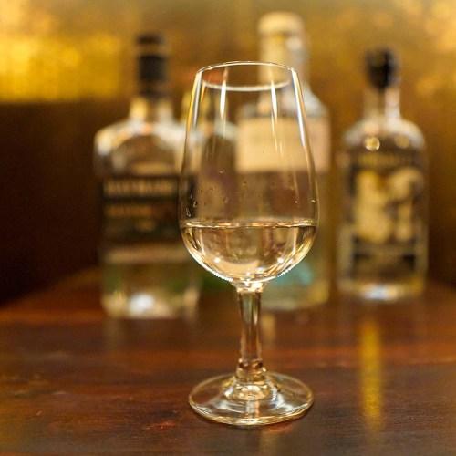 The Rabbithole Bar Gin Tasting