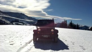 leadville jeep