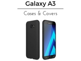 galaxy a3 accessories