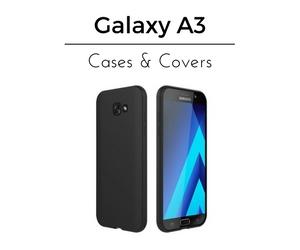 galaxy a3 accessories