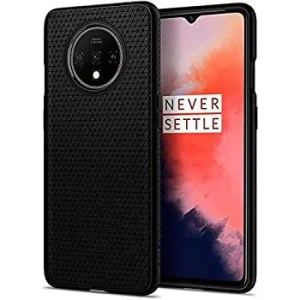 Proze OnePlus 7T Phone Case with Fabric Finish