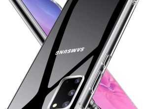 Joyguard Ultra-Slim TPU Silicone Case for Galaxy S20