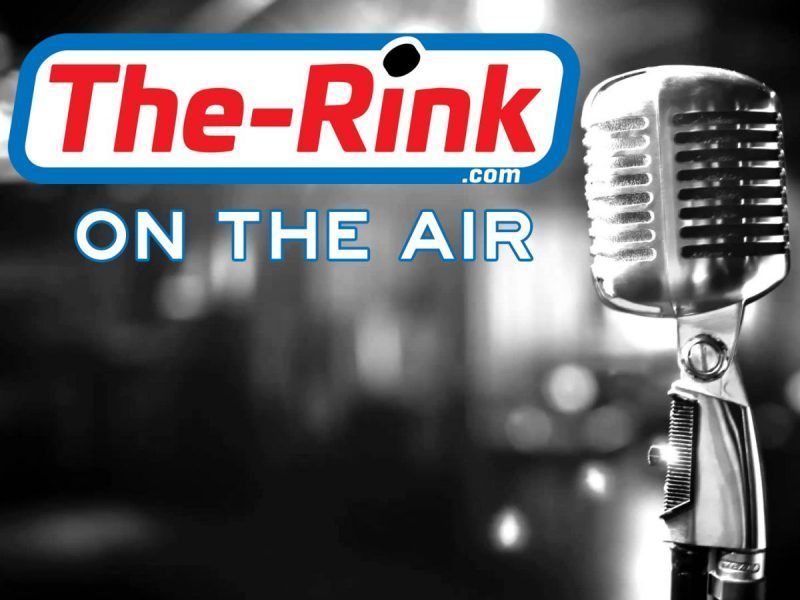 Rink On The Air: Gate talks Blackhawks with Shawn & Maya in the Morning