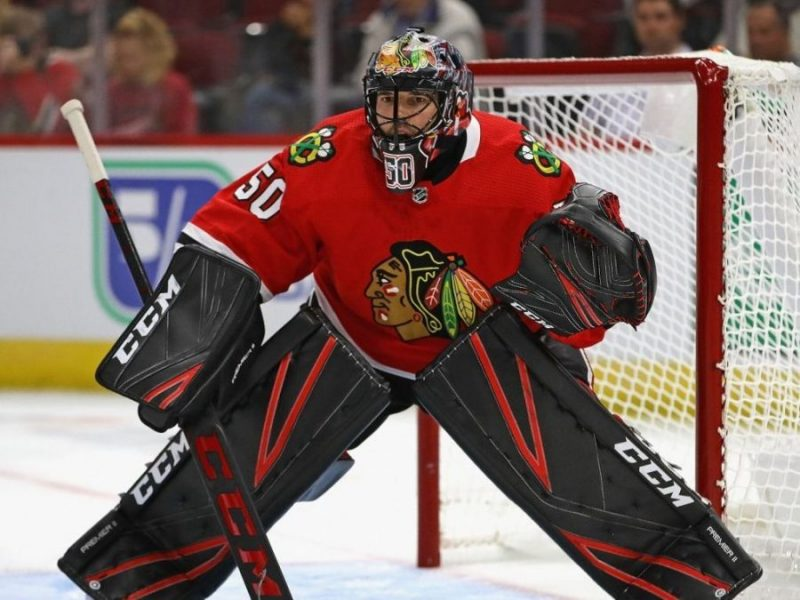Along the Boards: Blackhawks fail to show up at home against the Blues