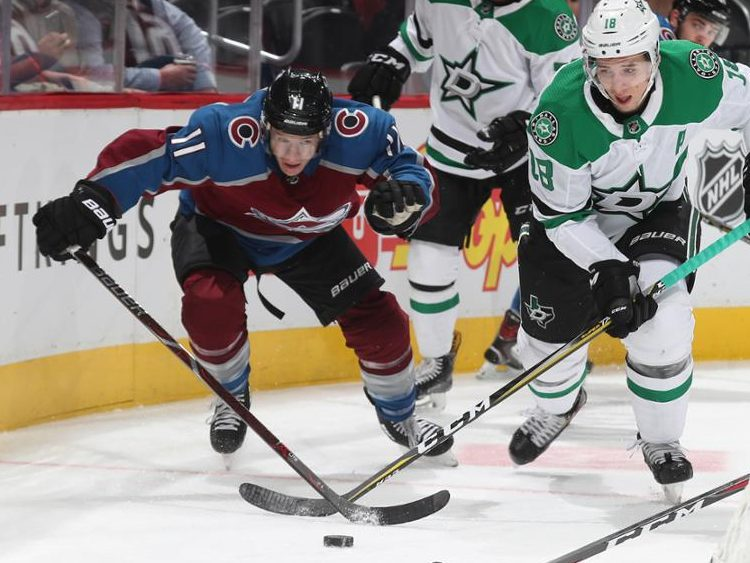 Changes must come from within despite growing pains for the Avalanche