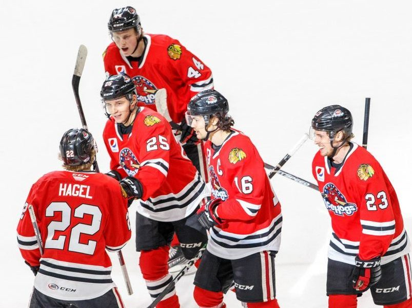 'Black Aces' considerations for the Chicago Blackhawks