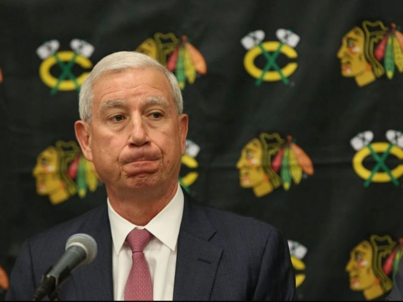 Analysis: Hawks need a roadmap and better leaders (Bowman and McDonough must go)