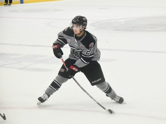 Scouting the Chicago Steel: 2020 NHL Entry Draft prospects