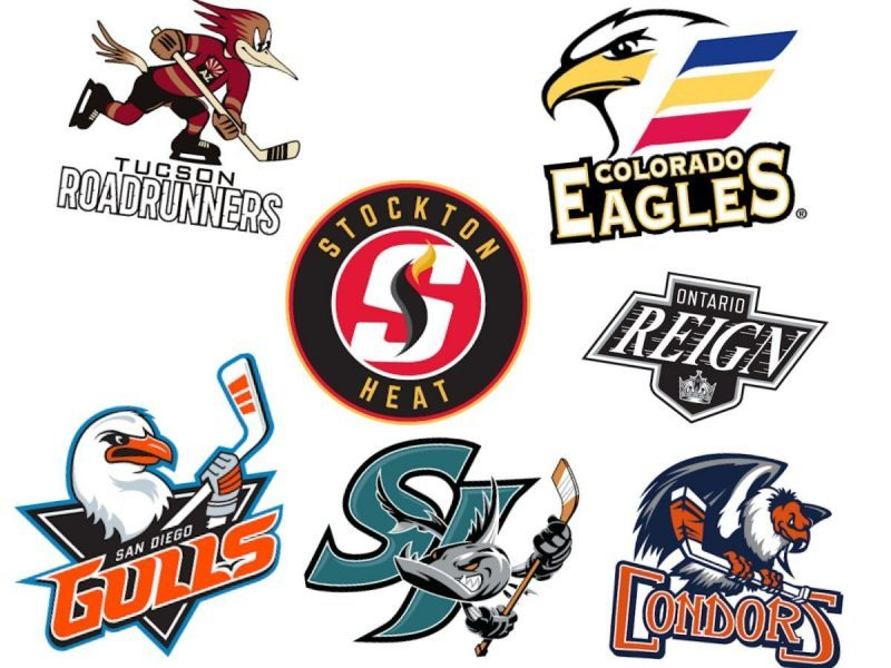 Time to give the AHL's Pacific Division the respect they deserve