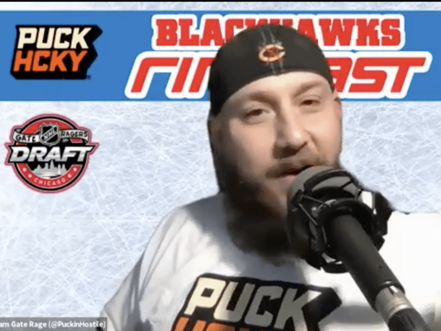 Blackhawks Rinkcast – Season 3, Episode 19 – Blackhawks Fantasy Draft-a-palooza