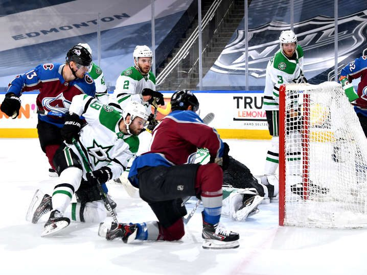 Game Preview: Can Avs advance to Conference Championship?