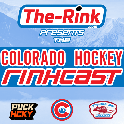 Colorado Avalanche Hockey Rinkcast Player