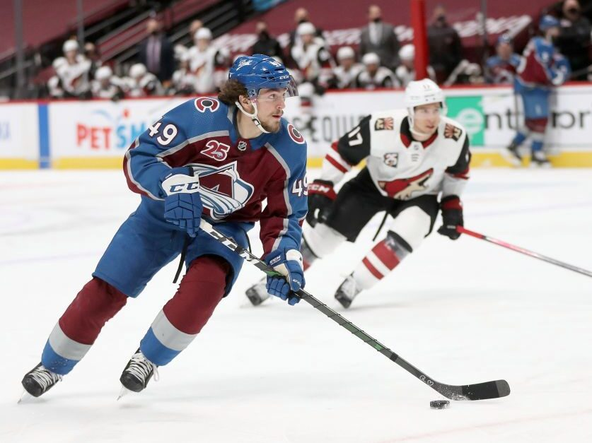 RECAP: Avs dominate Yotes in homestand but only take two points