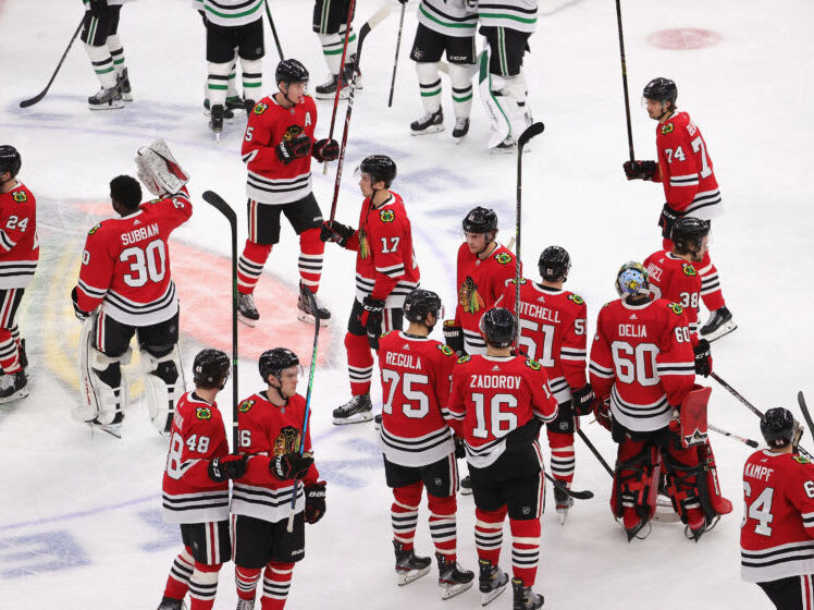 Blackhawks season wrap: What just happened here, and what is next?