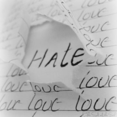 love turn to hate