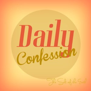 daily confession