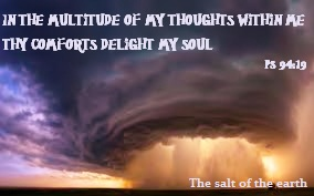 Multitude of thoughts