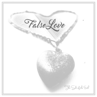 False love