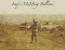 Iraq's Missing Billions