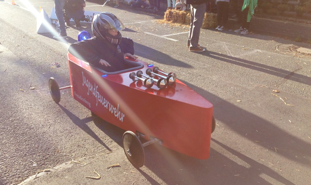 Soap Box Derby 2015