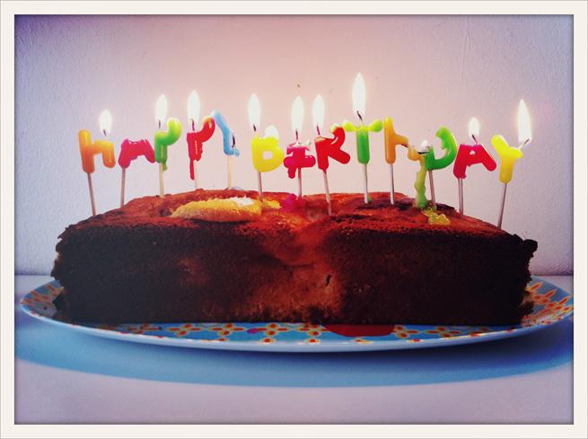 38 Birthday