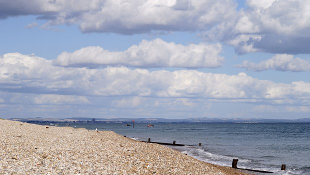 Selsey, West Sussex