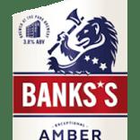 Banks's Amber Bitter