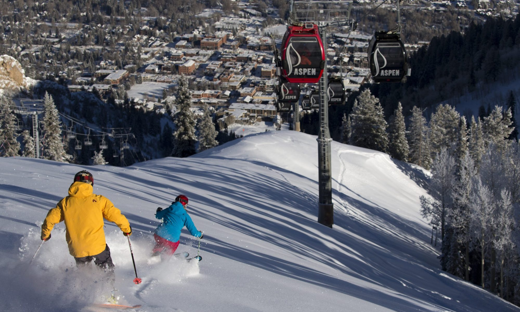 Aspen is number 8th in the list of most expensive ski resorts in the USA. The most expensive ski resorts in the USA.