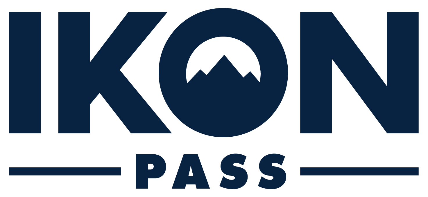 The New IKON Pass was just now unveiled.