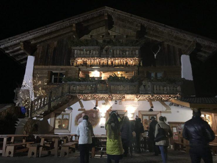 Masso dello Speck- Photo by: The-Ski-Guru