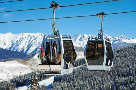 Vail Resorts- Gondola One. Photo by Jack Affleck - Vail Resorts. Vail Resorts. Vail Mountain. Emma, Your Epic Mountain Assistant uses AI to answer all your questions.