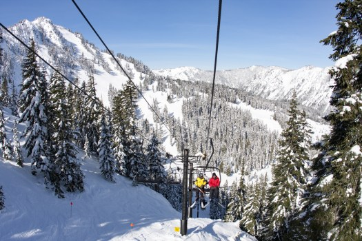 Stevens Pass is the last acquisition of Vail Resorts and will be included in the EPIC Pass.