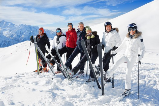 Adult Ski Lesson - CheckYeti- Use CheckYeti to book your lessons prior to arriving to your resort of choice.