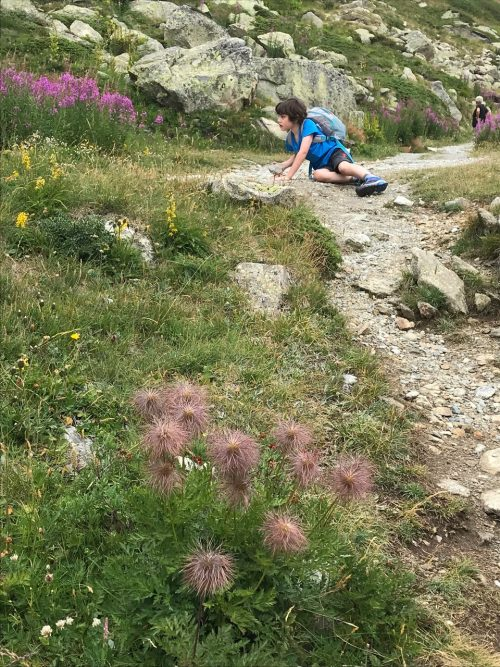 Too tired to hike. Going up to see the Monte Cervino in Cervinia. Your shopping guide to mountain hiking apparel and equipment.