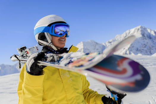 Now you can prebook your rentals and your ski or snowboard lessons prior to arriving at resort for a more civilised experience . Photo CheckYeti/Skiset. CheckYeti enters a strategic partnership with Skiset.
