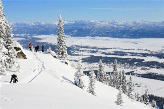 Resort Industry Veterans get together to acquire Idaho's Tamarack Resort.