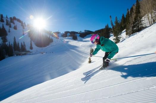 Aspen Snowmass Adds Another Bonus Weekend for Skiing and Riding. Photo: Aspen Skiing Company.