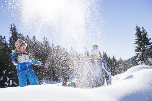 Vigiljoch ski resort. Season Opening's at the different ski resorts of Sudtirol and Christmas Markets.