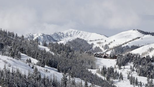 Deer Valley Resort overview - Photo: Deer Valley Resort. Deer Valley who was awarded Best US Ski Resort by the World Ski Awards for the sixth year, opens this Saturday December 8th.
