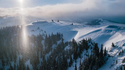 Photo: Chris Morgan- Deer Valley Resort. Deer Valley who was awarded Best US Ski Resort by the World Ski Awards for the sixth year, opens this Saturday December 8th.