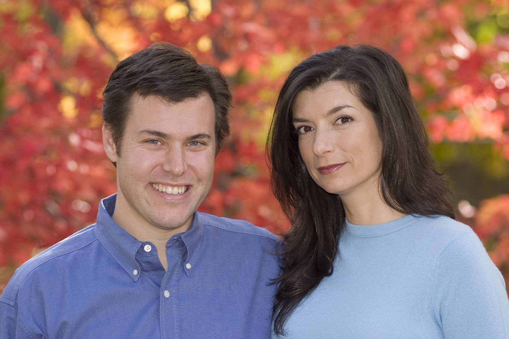 Rob Katz, CEO of Vail Resorts and his wife Elana Amsterdam. Photo: Vail Resorts. Vail Resorts Ceo Rob Katz Gives $2 Million in Grants to Support Mental & Behavioral Health Programs in Mountain Resort Communities across North America.