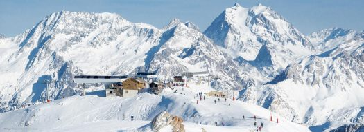 Deadly fire at Courchevel 'may have been arson'
