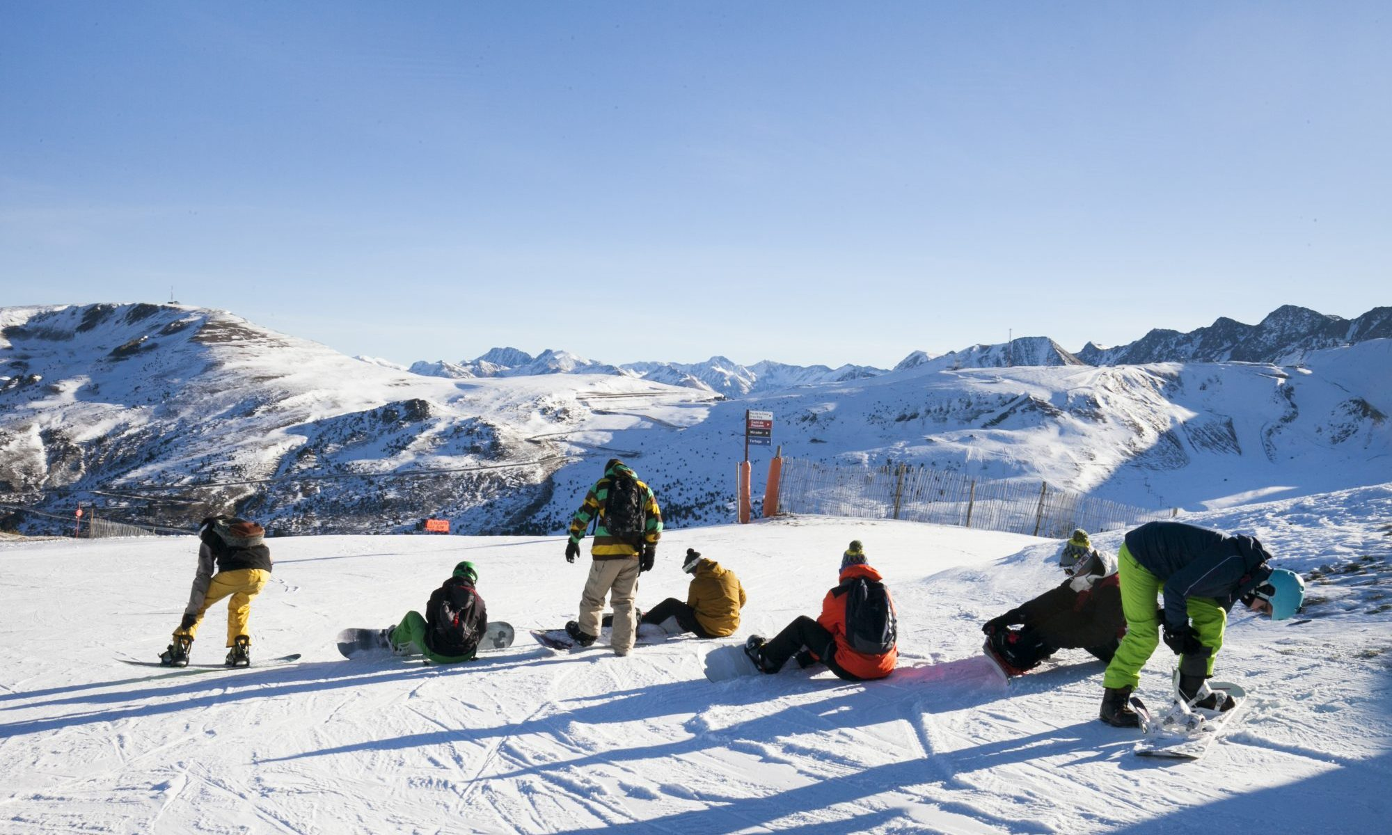 Photo: Grandvalira, Andorra. HOW WOULD A NO-DEAL BREXIT AFFECT THE TRAVEL INDUSTRY? MPI BROKERS GIVES ITS INTERPRETATION OF INFORMATION FROM VARIOUS SOURCES.